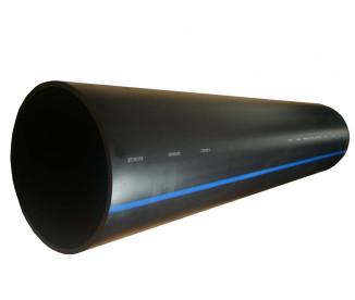 Труба ПНД 160 мм (ПЭ100, SDR 17)